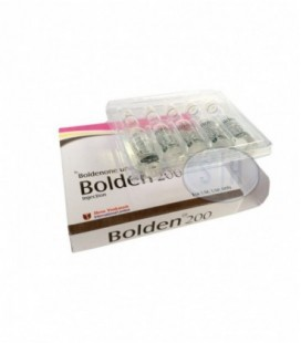 Bolden 200 Shree Venkatesh (Boldenone Undecylenate Injection)