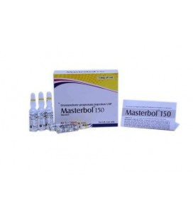 Masterbol 150 Shree Venkatesh (Drostanolone Propionate Injection USP) l Masteron