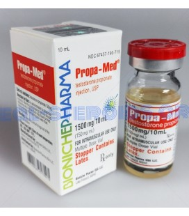 Propa-Med Bioniche Pharmacy (Testosteron Propionate) 10 ml (150 mg / ml)