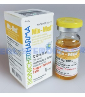 Mix-Med Bioniche Pharmacy 10ml (225mg / ml)