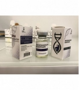 Drostanolone Enanthate DNA 10ml [200mg/ml]