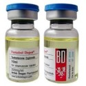 Testabol Depot Cypionate 200 ( Testosterone Cypionate ) British Dragon Pharmacy 10ml bottle
