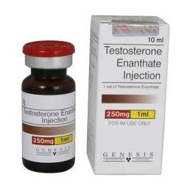 Buy Testosterone Enanthate 250 l for Sale Genesis