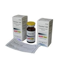 Trenbolone Acetate ( Trenbol ) 100 mg Genesis Pharma 10ml bottle
