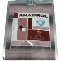Anadrol 10mg China Hubei Pharmacy ( Androlic, Oxymetholone ) 50 tabs