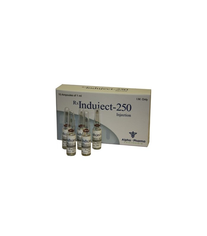 Induject 250