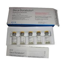 Organon Holland Deca Durabolin 200mg